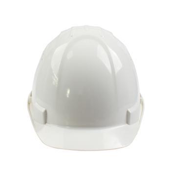 霍尼韦尔Honeywell 安全帽,H99RA101S,ABS带透气孔 白色