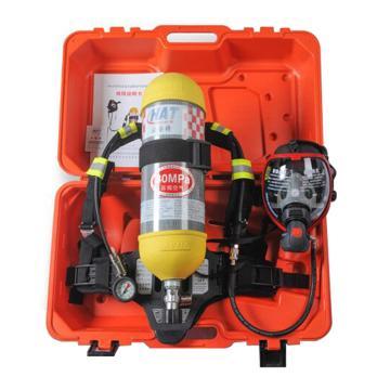 海安特 空气呼吸器,RHZKF6.8/30,6.8L
