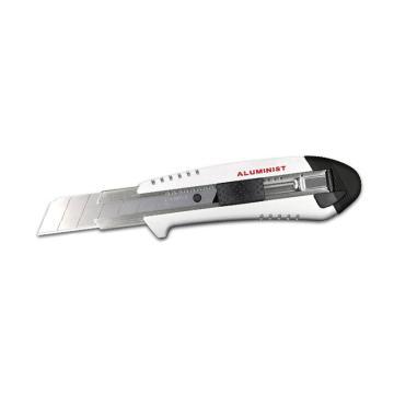 田岛美工刀,H型刃自动锁定 铝合金型 AC700B