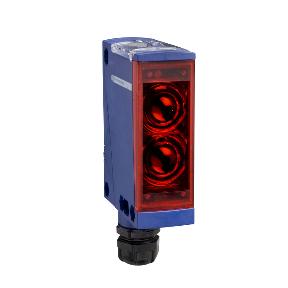 施耐德Telemecanique 距离增强型光电开关,XUX5APANT16
