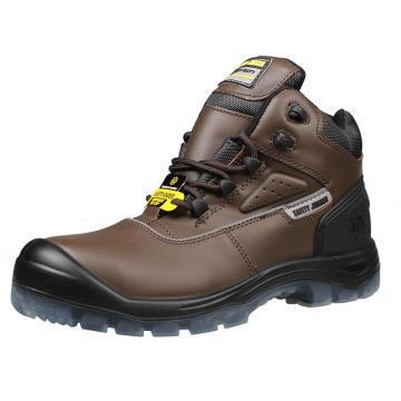 Safety Jogger MARS EH s3防砸防穿刺18kv电绝缘中帮安全鞋,40