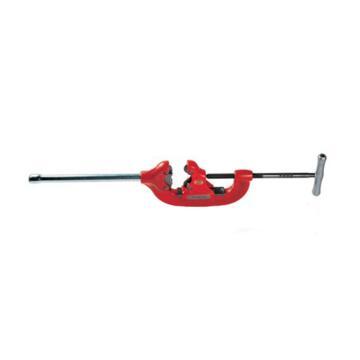 里奇 管割刀,四刀片式 60-114mm,44-S