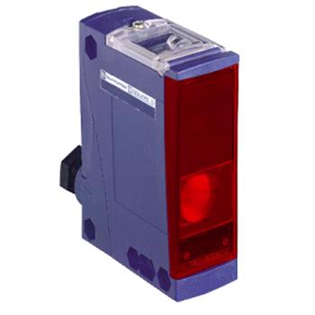 施耐德Telemecanique 距离增强型光电开关,XUX0AKSAT16T