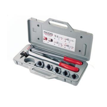 里奇 胀管工具组,12、14、16、18、22、28、32、40mm,16971