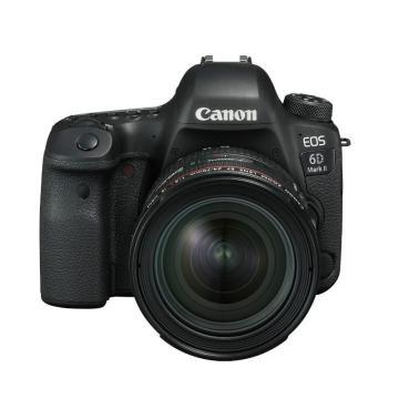 佳能 相机,6DMARK II 24-70套装 单位:套
