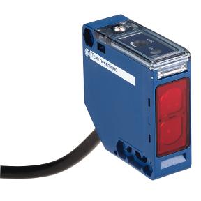 施耐德Telemecanique 紧凑型光电开关,XUK9ANANL2