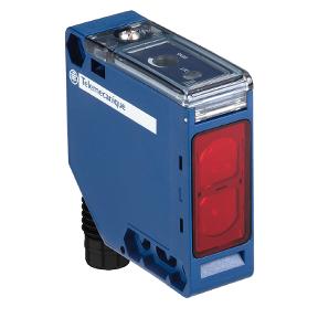 施耐德Telemecanique 紧凑型光电开关,XUK5APBNM12