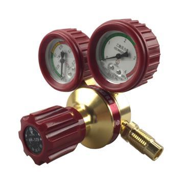 日出减压器,8129-15(AR129),适用气体:乙炔,输入压力:1.6Mpa
