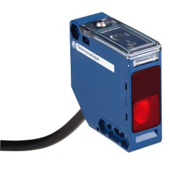 施耐德Telemecanique 紧凑型光电开关,XUK2ARCNL2T