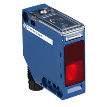 施耐德Telemecanique 紧凑型光电开关,XUK2AKSNM12T