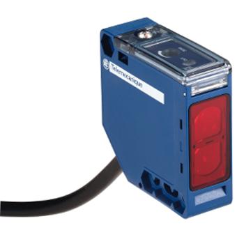 施耐德Telemecanique 紧凑型光电开关,XUK1APANL2