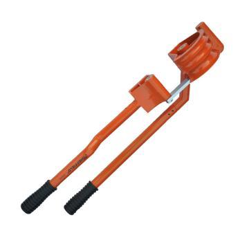 钢盾弯管器,三合一铝塑管专用 16、20、25MM,S102000