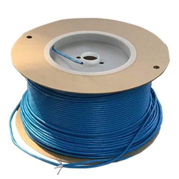 康普 非屏蔽六类网线 蓝色,1859620-6,305米/箱