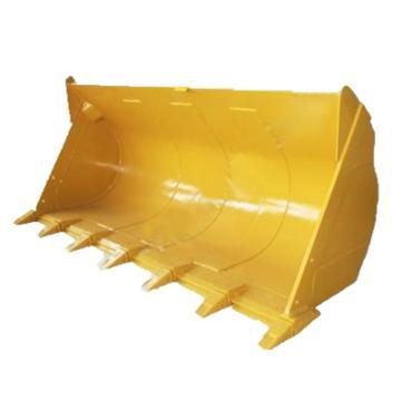 装载机SL50WN配件:铲斗
