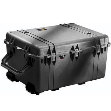派力肯 大型拉杆箱,可选配分隔层,可选配箱盖整理袋,含海绵垫,794*615*444,1630