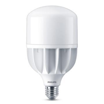 飞利浦 LED中低天棚灯泡,TForce Core HB 40-40W 灯头E27 白光865,6500K,40W,单位:个