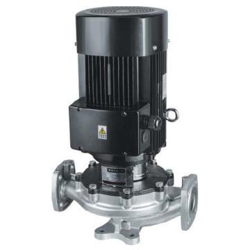 新界 不銹鋼304立式冷熱水管道泵 SGR50-160A-S