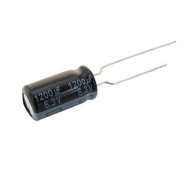 松下Panasonic 铝电解电容,EEUFR1J121LB