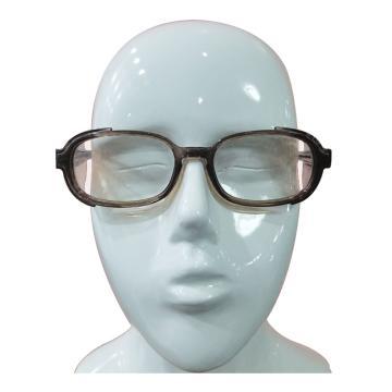 霍尼韦尔Honeywell 矫视眼镜,含聚碳酸酯镜架防蓝光PC镜片 近视<1000度 散光<200度或老花<300度