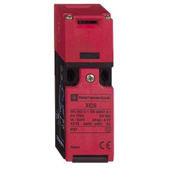 施耐德Telemecanique 安全开关,XCSPA792