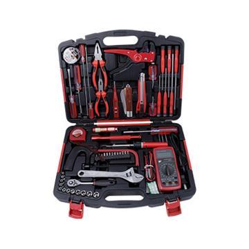 电讯工具套装,力易得58件套,E1412