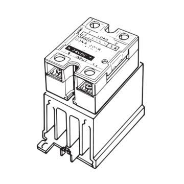 欧姆龙OMRON 传感器附件,Y92B-N50