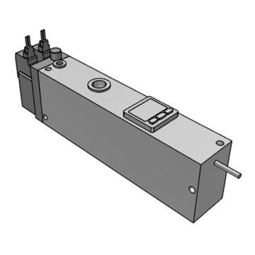SMC ZL真空发生器,ZL112-K15LZD-DNL