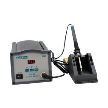 快克 大功率无铅焊台,150w,50-600度,QUICK205