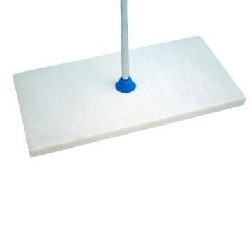 滴定台,大理石,30×15cm,杆φ10×650mm