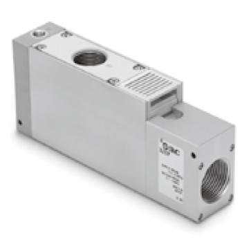 SMC ZL多级真空发生器,ZL212P