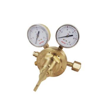 捷锐单级式重型减压器,153Q-125,适用气体:空气,最高输入压力:15Mpa