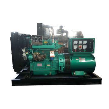 潍坊华旭动力 柴油发电机,ZH4105ZD