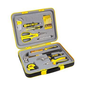 家用工具组套,22PC,BS518022