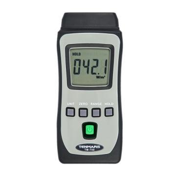 泰瑪斯/TENMARS 太陽能功率計,口袋型,TM-750
