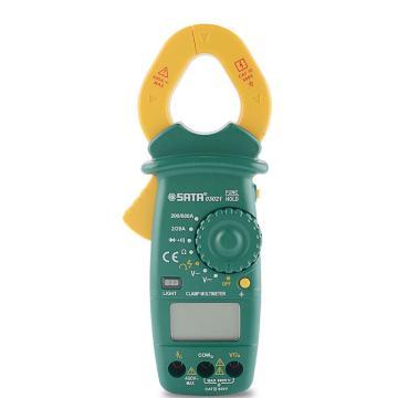 世达/SATA 钳形表,03021