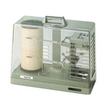 佐藤 温湿度记录仪,7210-00(SIGMA-II)