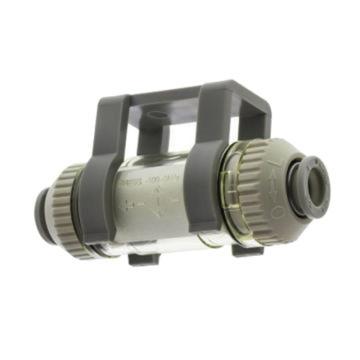 SMC ZFC真空过滤器,ZFC050-04B,停产下架