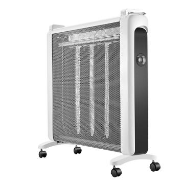 格力 遥控款电热膜取暖器,NDYN-X6021B,2100W,220V,3档调节