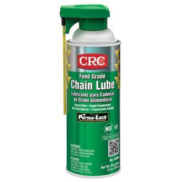 CRC 食品级链条润滑剂,PR03055,340G/瓶,12瓶/箱