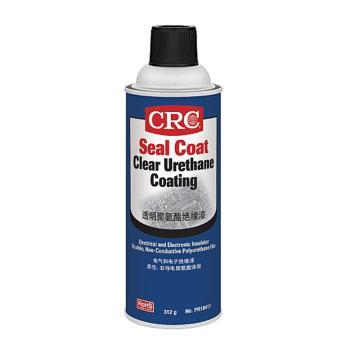 CRC 聚氨酯绝缘漆,PR18411,透明,312g,12瓶/箱