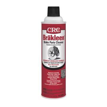 CRC 刹车系统清洁剂 PR05089,539G/瓶,12瓶/箱