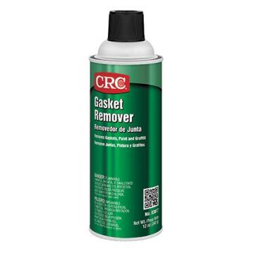 CRC 垫片油漆清除剂,PR03017,340g/瓶,12瓶/箱