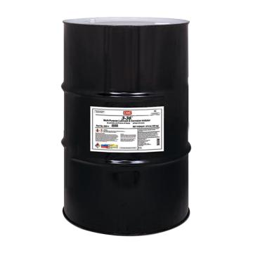 CRC 多功能精密电子润滑剂,3-36,PR03011,55GAL/桶