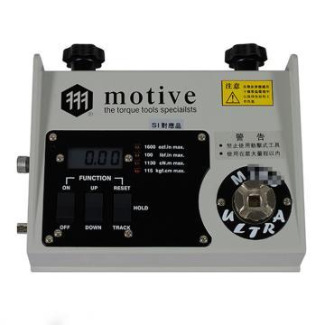 一诺/Motive M系列坚固型数位扭力测试仪,M100