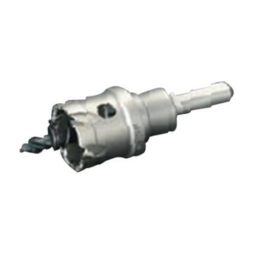 优尼卡超硬质合金开孔器,MCTR-16柄径10/13mm 孔径16mm