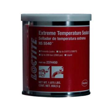 樂泰 低粘度高溫密封劑,NS5540,2374450,0.95LB/罐