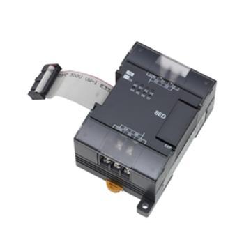 欧姆龙OMRON 模拟量输入输出模块,CP1W-16ET1