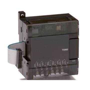 欧姆龙 功能模块,CP1W-TS002