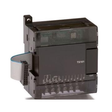欧姆龙OMRON 功能模块,CP1W-TS101