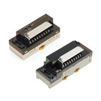 欧姆龙OMRON 数字量输入输出模块,CRT1-ID16